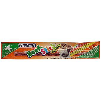 Vitakraft Dog Beef-stick With Game 12g (Pack of 50)