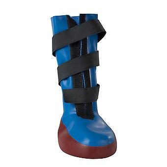 Buster Strong Sole Dog Boot Lge