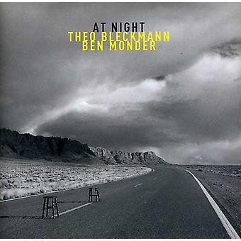 Bleckmanno/Monder - på natten [SACD] USA import