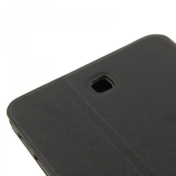 Smart Cover Black for Samsung Galaxy Tab 8.0 4 SM-T330 T330