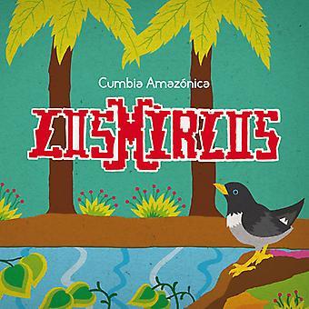 Los Mirlos - Cumbia Amazonica [Vinyl] USA import