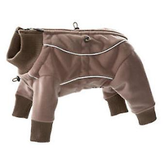 Hurtta Full Brown Polar Width Small size (Dogs , Dog Clothes , Coats and capes)