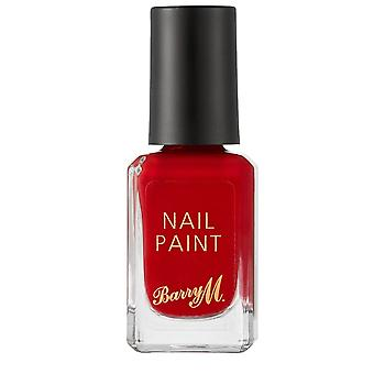 Barry M Barry M Classic Nail Paint - Siren