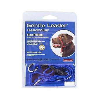 Gentle Leader Collar Small Blue
