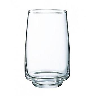 Luminarc Vaso 30 Cl Equi Parts Home (Kitchen , Household , Cups and glasses)