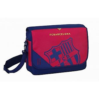 F.C. Barcelona Laptop shoulder strap 15.6  FC Barcelona (Toys , School Zone , Backpacks)