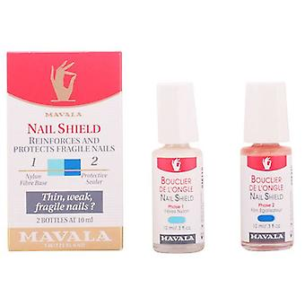 Mavala Mavala Nagelverstärker September 2x10ml (Damen , Make-Up , Nägel , Nagellack)