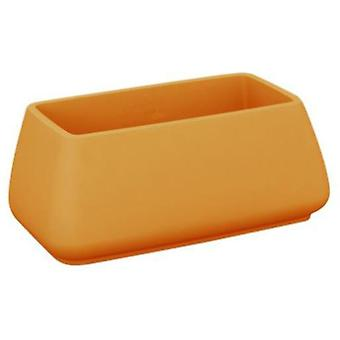 Vondom Jmariscal Planter low basic moma Orange 45006A