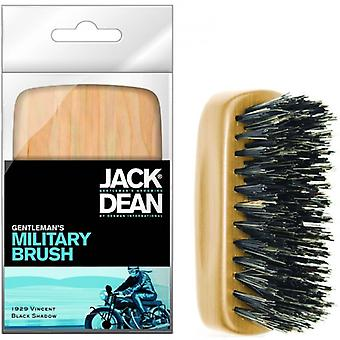 Denman Brush Jack Dean Military (Hygiene and health , Shaving , Care of the beard)