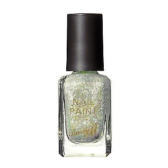 Barry M Barry M Classic Glitter Nail Paints - Pure Sunshine