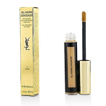 Yves Saint Laurent All Hours Concealer - # 4 Sand - 5ml/0.16oz