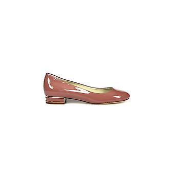 MICHAEL KORS 40F5JYFP1A JOY KITTEN PUMP FLATS