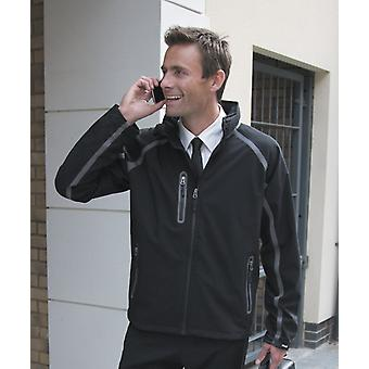 Resultado Tech Performance firma chaqueta-R135X