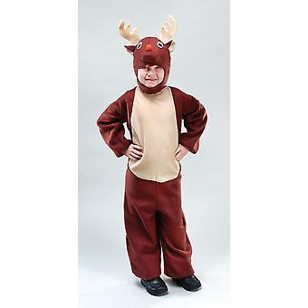 Reindeer Toddler