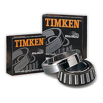 Timken HA590554 Wheel Bearing and Hub Assembly
