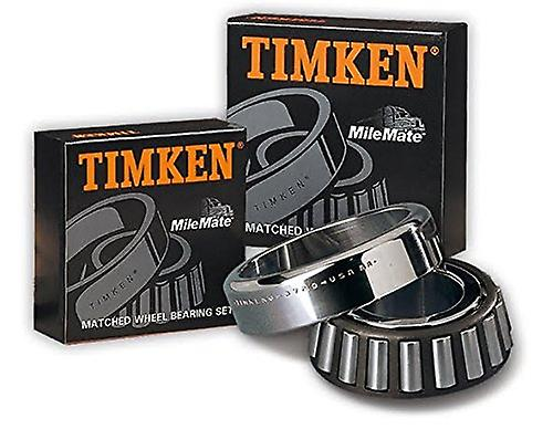Timken SP550221 Wheel Bearing and Hub Assembly