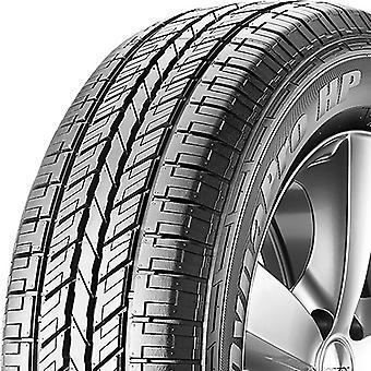 Summer tyres Hankook Dynapro HP RA23 ( 235/65 R17 104H SBL )