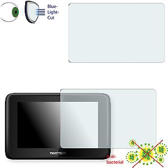 TomTom PRO 7150 TRUCK display protector - Disagu ClearScreen protector