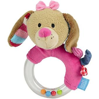 Simba Lief Teether Rattle