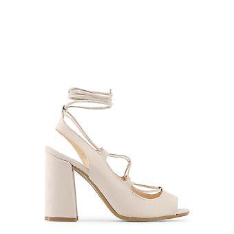 Made in Italia kobiety sandały brązowe