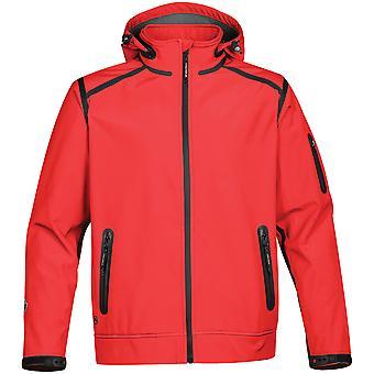 Stormtech Mens Oasis Waterproof Breathable Softshell Coat