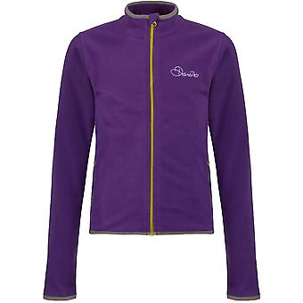 Dare 2b Boys & Girls Favour II Full Zip Lightweight Microfleece Jacket