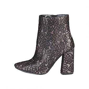 Fontein 2.0 Boots Black LADY vrouw herfst/winter