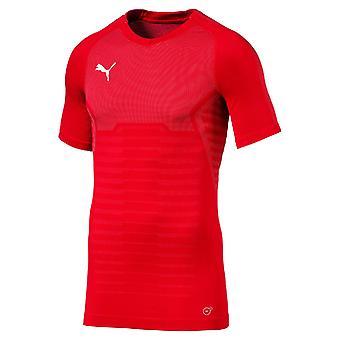 PUMA FINAL evoKNIT Jersey short sleeve