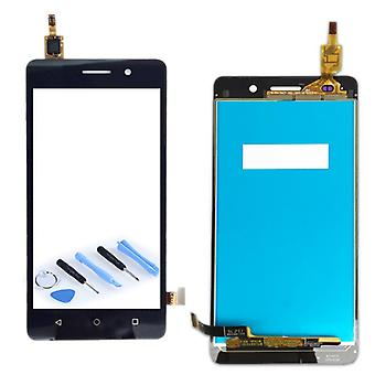 Display LCD complete unit for Huawei honor 4C / G play mini black