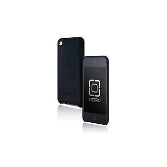 Incipio Feather Case for Apple iPod touch 4G (Matte Black) (RS-IP-007)