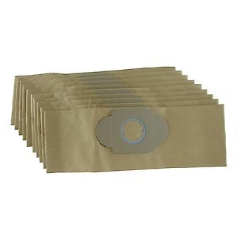 Wetrok Vakuum Reiniger Papier-Staubbeutel