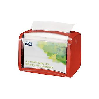 Dispenser DRYING XPRESSSNAP S N4 Red