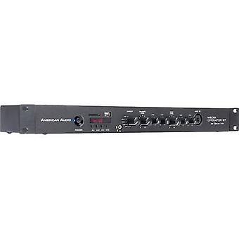 SD-Hostcontroller American Audio MEDIA OPERATOR BT-1 U