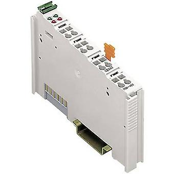 WAGO PLC analog utgangs modul 750-559 1 PC (er)