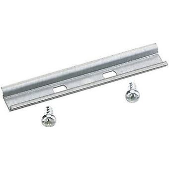DIN rail no holes Steel plate 92 mm Spelsberg TK TS15-92 1 pc(s)
