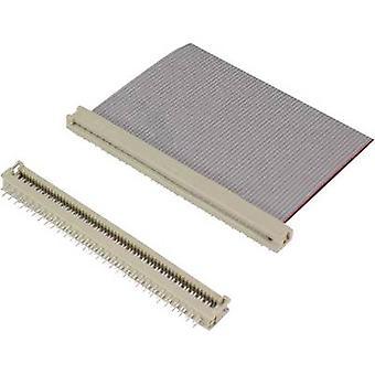Harting 09 18 116 9622 SEK 18 PCB-connector Nominal current (details): 1 A