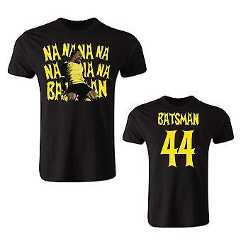 Michy Batshuayi Batsman T-Shirt (zwart)
