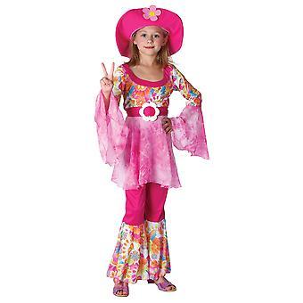 Hippie Diva menina, XL