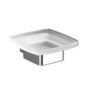 Gedy Lounge Soap Dish Chrome 5411 13