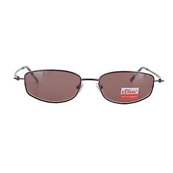 s.Oliver sunglasses 3993 C2 purple mat