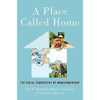 ホーム - ロバートによる持ち家の社会的側面と呼ばれる場所