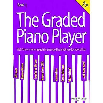 Graderade Piano Player - årskurs 1-2 av Paul Harris - 9780571539406 bok