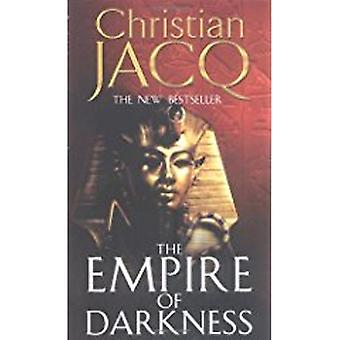The Empire of Darkness by Christian Jacq - 9780743449564 Book