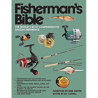 Biblia del pescador - más completa del mundo pesca de referencia b
