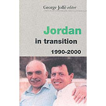 Jordan in Transition - 1900-2000 by George Joffe - 9781850654889 Book