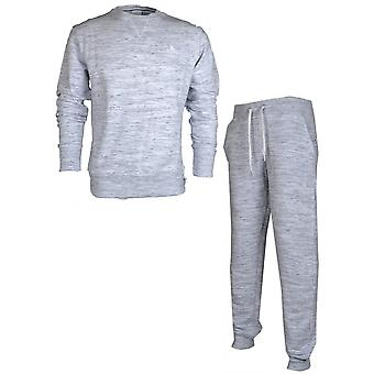 Money Clothing J23001 J23015 Zamac Sig Apegrey High Rise Tracksuit