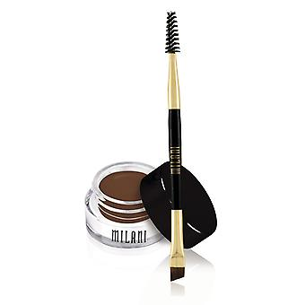 Milani Stay Put Brow Color-06 Auburn