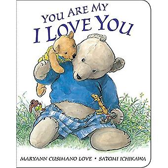 You Are My I Love You