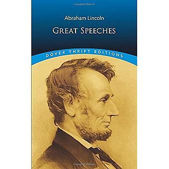 Store taler (Dover sparsommelighed)