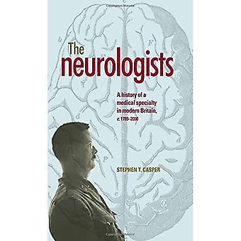 Los neurólogos